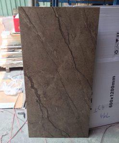 Đá đồng chất 60x120 bóng kiếng