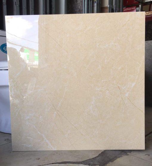 Gạch 60x60 lát nền bóng kiếng giá rẻ