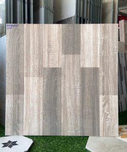 Gạch 60x60 lát nền vân gỗ