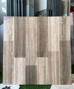 Gạch giả vân gỗ 60x60 lát nền
