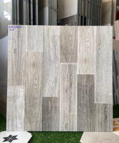 Gạch lát nền vân gỗ mờ 60x60 giá rẻ