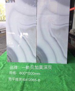 Gạch nhập khẩu 60x120 ngọc thạch