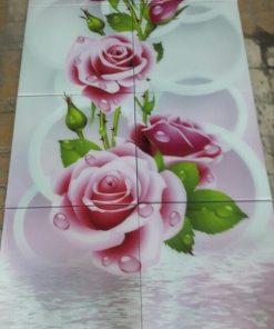 gạch tranh trang trí 120x240 giá rẻ