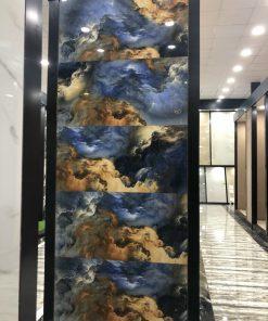 Gạch đá bóng kính 600x1200mm nhập khẩu cao cấp Tiền giang- Vĩnh Long